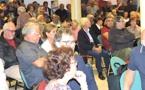 Déviation de Ste Lucie de Porto-Vecchio : La mobilisation du Collectif des habitants continue