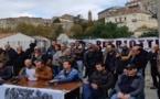 Anziani prighjuneri pulitichi in Sarte : Sustegnu a Ghjacumu Fieschi !