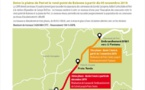 Ajaccio : Le réseau d'assainissement fait monter la grogne des riverains