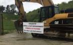 Réquisition de l'installation de stockage de déchets non dangereux sur la commune de Prunelli di Fium'Orbu