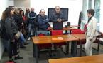 Bastia : Du changement sur fond de grève aux services des impôts !