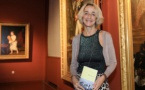 « Où vivre » : Rencontre avec Carole Zalberg au Palais Fesch