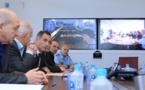 """La Collectivité de Corse reste mobilisée après la tempête """"Adrian"""""""
