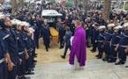 """L'Ile-Rousse : Jean-Paul Beneteau a """"rejoint le Panthéon des grands serviteurs du Service Public"""""""