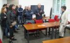 Finances publiques : Timide avancée dans  le conflit à Bastia !