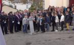 Figarella : 100 ans après l'émotion avec les plus jeunes