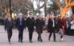 Bastia : 236 bougies illuminent le monument aux morts…