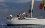 """""""A Prima"""" du San Fiurenzu Yachting Club à Gilles Baldassari"""
