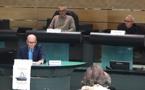"""Sylvain Gregori : """"Les limites de l'effort de guerre en Corse """""""