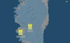 Blocage du 17 novembre : où seront les gilets jaunes en Corse ? La carte en direct