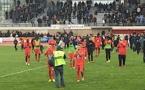 Coupe de France : Auch contraint le GFCA à la prolongation (0-1)