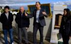 Les meubles se recyclent avec succès en Corse
