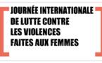 Bastia se mobilise pour la Journée internationale de lutte contre les violences