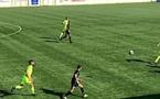 National 2 : Furiani-Agliani s'incline après la pause à Chartres (0-2)