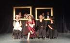 Bastia : Prévert, Ribes, Obaldia et Tardieu au théâtre San Angelo