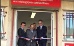 Inrap :  Une nouvelle base opérationnelle et de recherches archéologiques à Vescovato