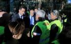 Ajaccio : Les « gilets jaunes » invités à s'exprimer à l'Assemblée de Corse