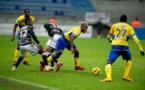 Ligue 2 : Le GFCA dominé à Sochaux (0-2)