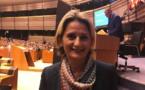 Nanette Maupertuis : « La coopération transfrontalière maritime doit rester aux mains des régions »