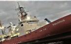 Aide aux migrants en Méditerranée : l'Aquarius suspend les opérations de sauvetage en mer