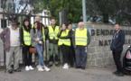 Après les convocations et les condamnations : Marche solidaire des collectifs des gilets jaunes de Corse samedi à Ajaccio
