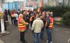 Social : Nouveau rassemblement devant la préfecture de la Haute-Corse