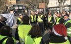 Gilets jaunes : Création du collectif citoyen Casabianca à Bastia