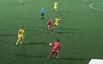 Football N2 : Coup de froid à Borgo où le FCBB s'incline face à Saint Brieuc (2-4)
