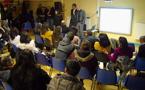 Bastia : Réhabilitation du groupe scolaire Desanti