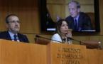 L'Assemblée de Corse rend un hommage solennel et intense à Edmond Simeoni