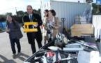 Recyclage des déchets électriques  :  La Corse en première ligne