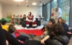 Bastia : L'esprit de Noël a soufflé sur L'Alb'Oru
