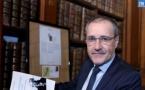 Le dernier ouvrage de Jean-Guy Talamoni : Le Républicanisme Corse