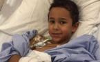 Un appel à témoins après l'accident d'un enfant de 8 ans sur la patinoire de Calvi