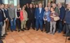 Issy-Les-Moulineaux : Hommage à Edmond Simeoni à « A Casa di u Populu corsu »
