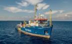La LDH Corsica demande à la France de secourir l'équipage et les réfugiés du Sea Watch 3