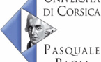 Università di Corsica et CNI : Une convention de partenariat