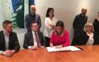 Personnes handicapées : Une convention de partenariat entre la Collectivité de Corse et le FIPHFP