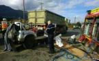 Valle-di-Campoloru : Un homme décède dans un accident de la circulation