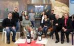 La Saint-Vincent, fête des vignerons, sera célébrée au cœur de la cité impériale