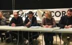Femu a Corsica lance un appel à la mobilisation sur le front économique et social