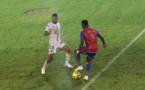Le GFCA retrouve ses valeurs et s'impose à Lorient (1-0)