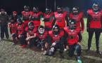 Foot américain : Les Mohawks de Bastia ont repris le flambeau