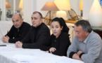 """""""Juges en Corse"""": le PNC monte au créneau!"""