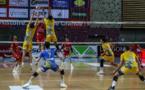 Le GFCA dominé par le Nice VB (2-3)