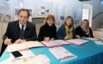 Le nouveau Plan Santé Environnement pour la Corse présenté à la Maison Bonaparte des Milelli