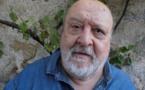 Jacques Renucci lauréat du Prix du Livre de la Collectivité de Corse