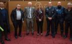 Création de la police intercommunale du Pays ajaccien