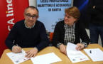 Corsica linea et le Lycée Maritime de Bastia, main dans la main …