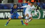 Coupe de France de Football : Le SCB, superbe, éliminé aux tirs au but par Caen !